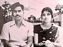 ஜெ.,வின் வாழ்க்கையில் சசிகலா நடராசன் - ஒரு சின்ன ஃபிளாஷ்பேக்!