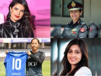 2020 ஆம் ஆண்டில் சாதித்த மிகவும் சக்தி வாய்ந்த இந்திய பெண்கள்!