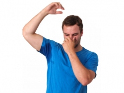 How To Keep Body Odour At Bay
