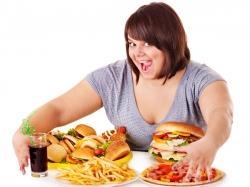 5 Reasons Avoid Fast Food