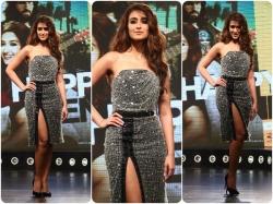 Sensual Style Ileana Revealing Dress