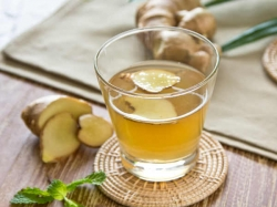 Side Effects Of Ginger Tea