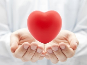Healthy Ways Prevent Heart Disease