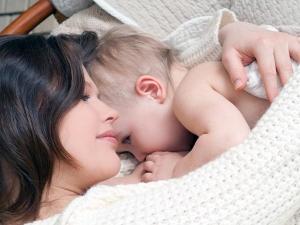 Simple Nursing Tips New Mums