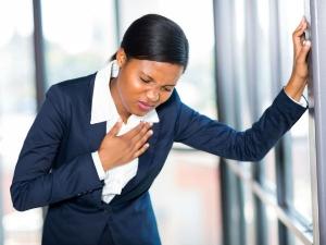 Heart Attack Symptoms Women