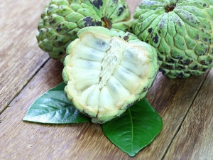 Diabetic Benefits Custard Apples