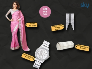 Gift Your Lady Love Special Treats On Diwali Festival
