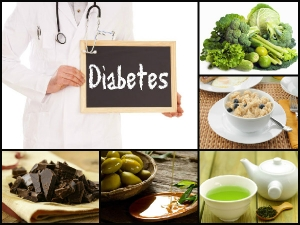Best 8 Foods Control Diabetes