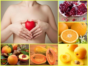 Fruits That Safe Guard Your Heart