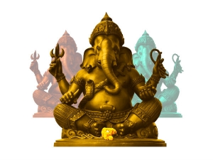 How To Sacredly Keep Ganesh Idols In Your Home