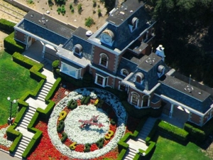 Facts Michael Jacksons Amusement Home Neverland Ranch