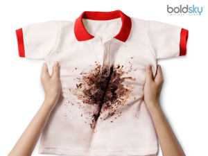 Quick Tips Removing Stains From Clothing