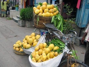 Chemical Used Ripen Mangoes Can Cause Cancer