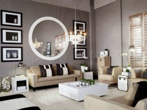 How Decorate Your Home With Mirrors