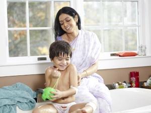 How Make Baby Skin Fair Naturally