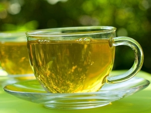 Beauty Benefits Green Tea Bags
