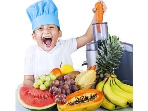 Tasty Healthy Drinks Kids