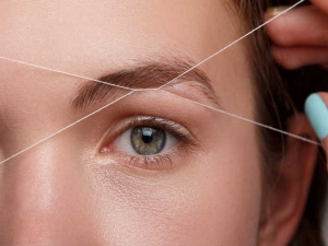 Ways Prevent Pimples Post Threading