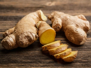 How Does Ginger Help Hair Growth