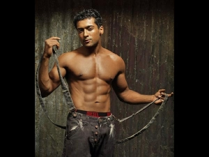 Actor Surya S Diet Plan Six Pack Tamil