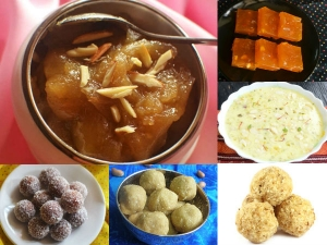 Diwali Special Sweet Recipes