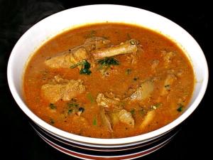 Tasty Duck Curry Recipe Tamil