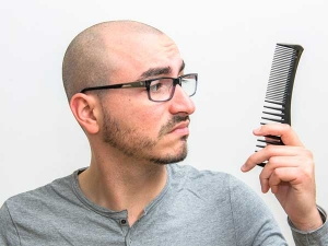 Surprising Remedies For Male Baldness