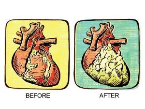 Seven Activities Reduce Heart Failure Risk