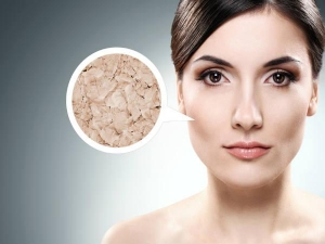 Home Remedies For Dry Skin Flakes On Face