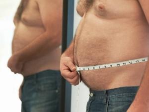 Lifestyle Tips Men Avoid Obesity