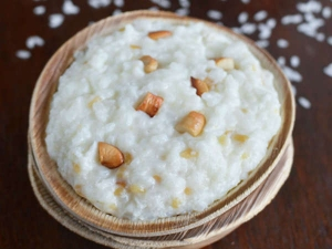Paal Pongal Recipe Pongal Special