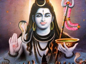 Who Is The Father Lord Shiva