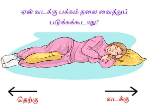 Sleeping Positions Why North Is Not The Best Direction