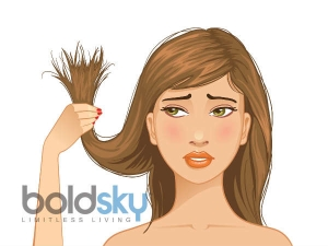 Awesome Home Remedies To Get Rid Of Split Ends