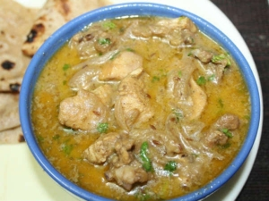 Easy Chicken Curry With Coconut Milk