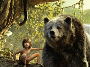 What Kids Can Learn From Jungle Book
