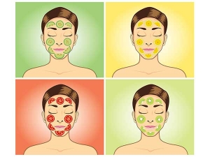 Fruity Face Packs That Make Your Skin Cool In Summer