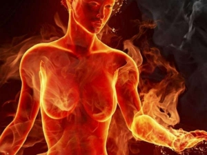 Home Remedies For Reducing Body Heat