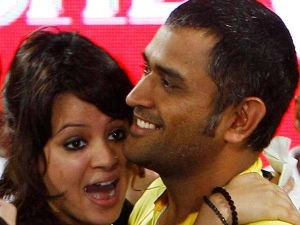 The Unknown Love Story Dhoni Sakshi