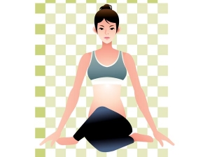 Yoga That Making Your Rib Cage Stronger
