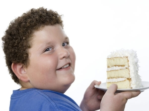 Obesity Develops Higher Risk Heart Diseases Children