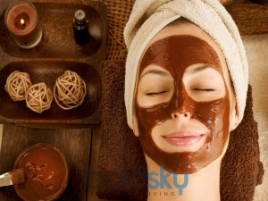 Use Coffee Beans Mask Glow Your Skin