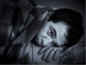 Reasons Behind Improper Sleep At Nights