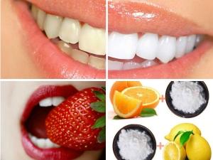 Instant Remedies Teeth Whitening