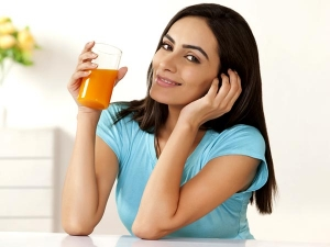 A Healthy Drink Control Blood Cholesterol