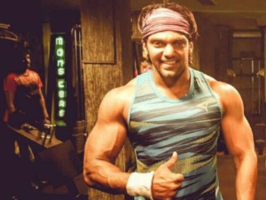 Diet Behind The Monster Physic Fitness Actor Arya