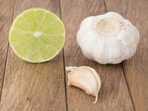 How Use Garlic Lose Belly Fat Fast