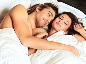 Surprising Beauty Benefits Of Love Making