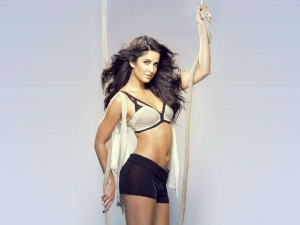 Katrina Kaif Workout Diet Plan
