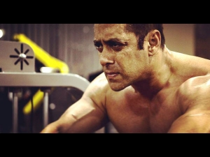 Salman Khans Fitness Secret